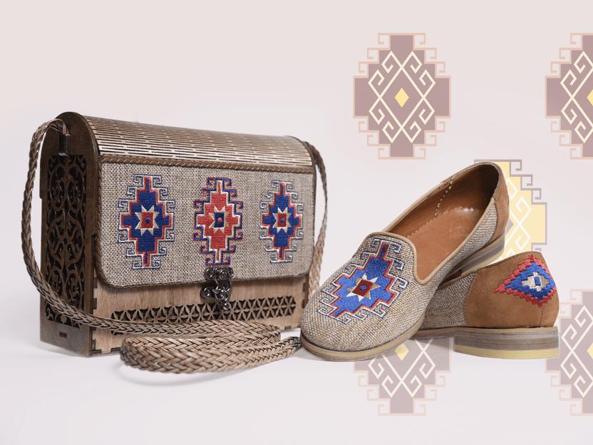 армянская обувь мосшуз коллекция