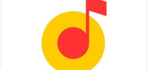 лого яндекс музыка