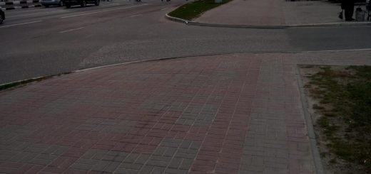 Ситуация Витебск 20 апреля Усовский