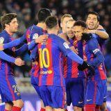 футбол ла лига испания
