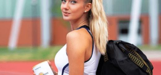 спорт тренировки девушки