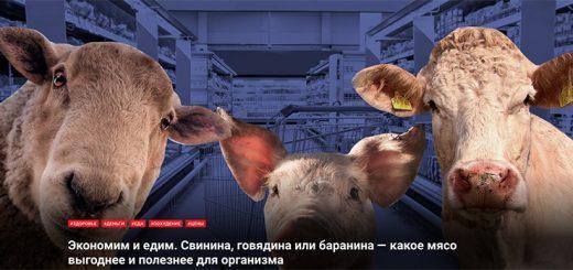 гипермаркеты мясные магазины