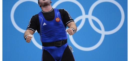 В тяжёлой атлетике творится допинговый кошмар.