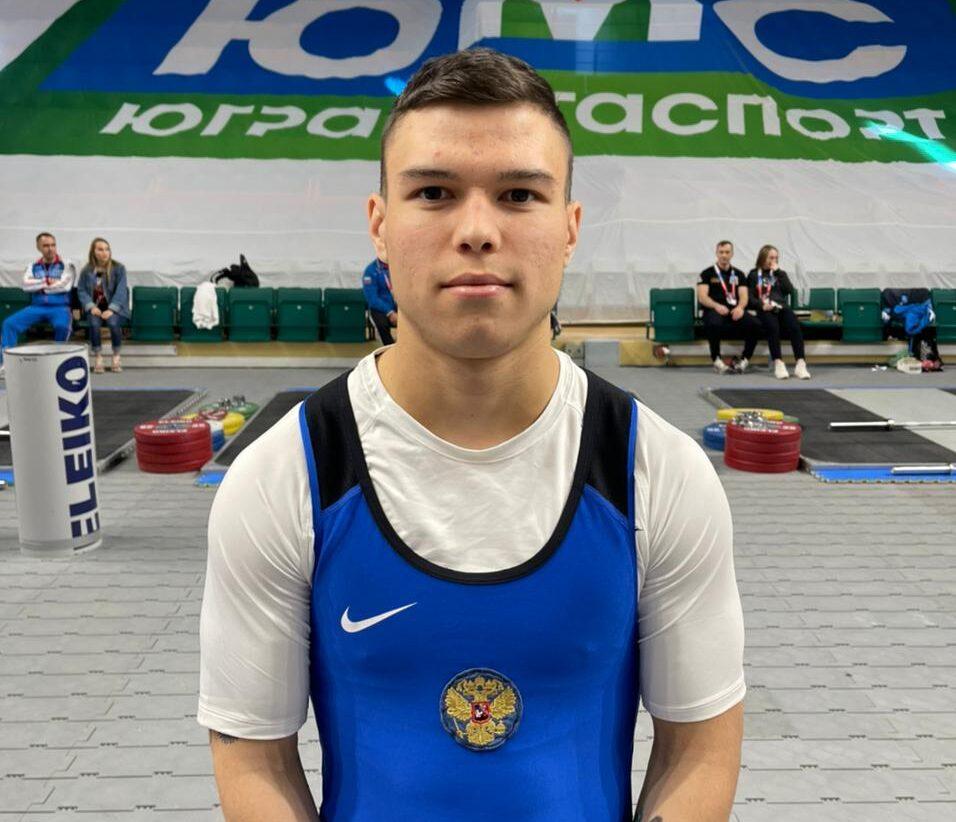 Зулфат Гараев чемпион России