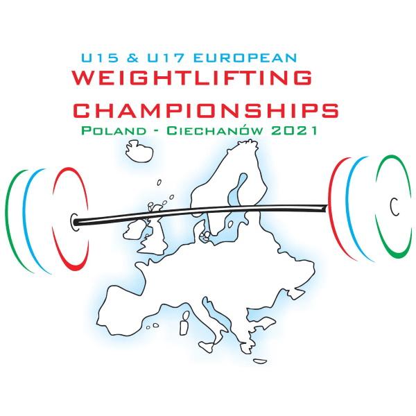 🔴  20 августа в польском городе Цеханув стартовало первенство Европы по тяжёлой атлетике среди юниоров до 15 и 17 лет.